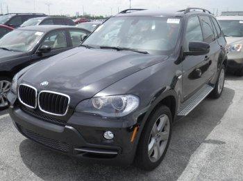 BMW X5 3.0L 2008
