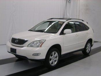 RX 330 2004