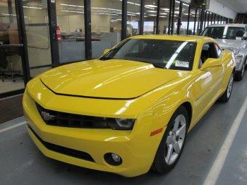 CAMARO V6 2011