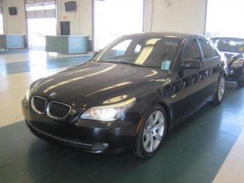 BMW 535 2008