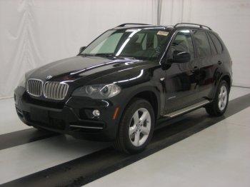 2009 BMW X5 35D