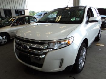 2011 FORD EDGE 3.5 LIMITED