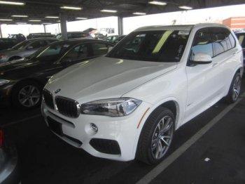 2014 BMW X5 35I XDRIVE