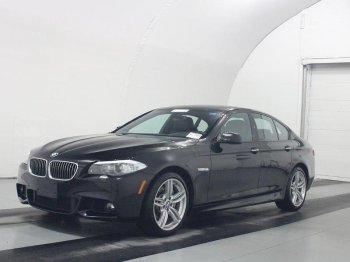 2011 BMW 535M