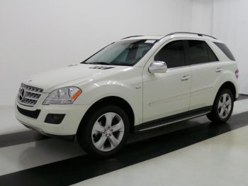 2010 ML350 DIESEL