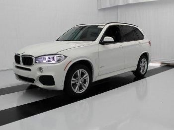 2014 BMW X5 35I M