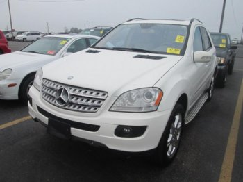 2007  ML350