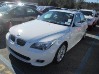 2009 BMW 528I М 3.0л