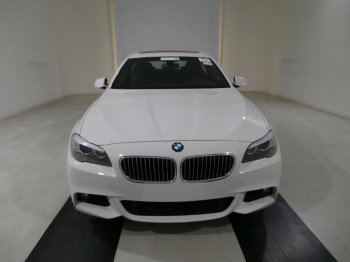 2012 BMW 535М