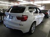 2013 BMW X3M 2.8