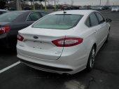 2013 Ford FUSION FWD 4C SE