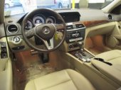 2012 Mercedes-Benz C250 AMG