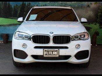 2014 BMW X5 35I SDRIVE 35IS M-SPORT