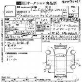 2007 MERCEDES C250 2.5л (из ЯПОНИИ)