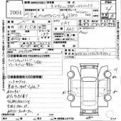 2007 MERCEDES S350 (из Японии)
