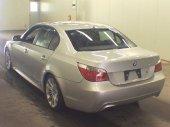 2006 BMW 525 M (из Японии)