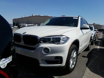 2014 BMW X5 35 SDRIVE