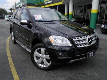 ML 350 2009