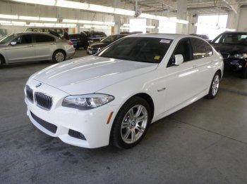 BMW 530M 2011