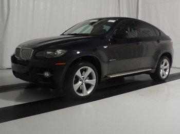 BMW X6 V6 2009