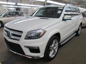 GL550 2013
