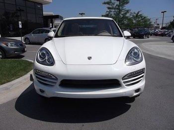2011 Porsche Cayenne v6