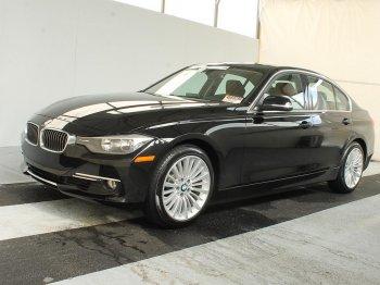 2013 BMW 328