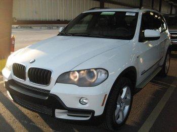 2010 BMW X5 3.0