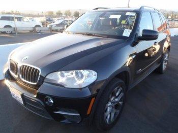 2013 BMW X5 35I AWD  PREMIUM