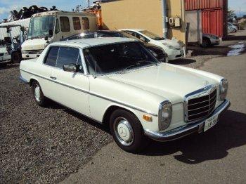 Mercedes-Benz 280CE 1975