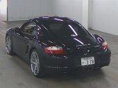 2006 PORSCHE CAYMAN S 3.4л (Японка)