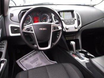 2012 GMC TERRAIN 2.4л