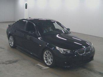 2006 BMW 525 M-пакет !!! (из Японии)