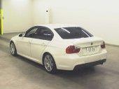 2007 BMW 335I M-SPORT (из Японии) TWIN TURBO