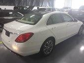 2015 Mercedes-Benz C300W