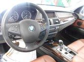 2011 BMW X5 35 DIESEL
