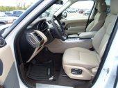 2015 Land Rover RANGE R SPT V6 HSE