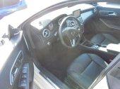 2014 Mercedes-Benz CLA250 AMG
