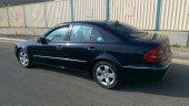 2005 E320 diesel