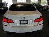 2012 BMW 528 M